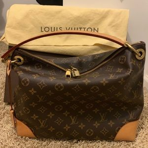 Louie Vuitton like new